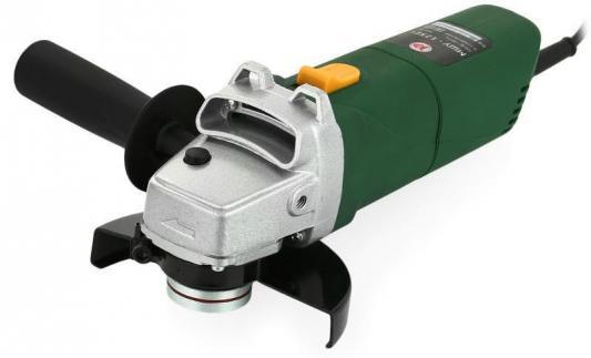 Углошлифовальная машина Калибр 125/900Е 125 мм 900 Вт