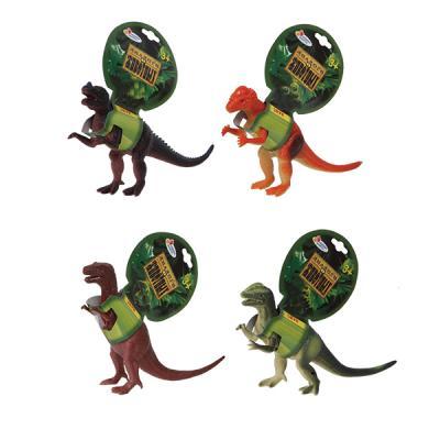 Игрушка Играем вместе Динозавр 30 см играем вместе игрушка пластм диктофон шпиона черепашки ниндзя играем вместе