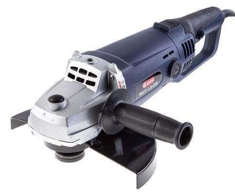 Углошлифовальная машина Диолд МШУ-1,8-230 230 мм 1800 Вт 10041110