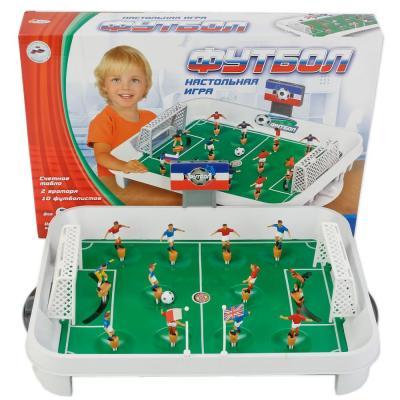 Купить Настольная игра ИГРАЕМ ВМЕСТЕ футбол B42670-R, 7 x 39 x 27 см, Спортивные настольные игры