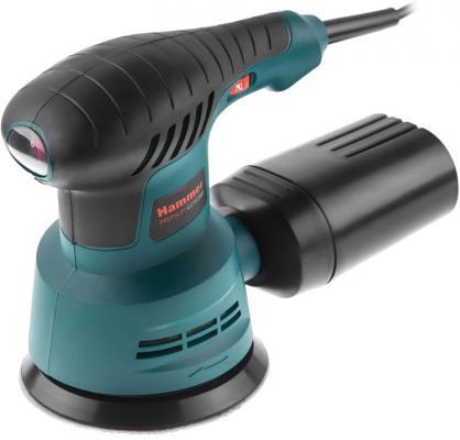 Купить Эксцентриковая шлифмашина Hammer OSM300 Premium 125 мм 300 Вт