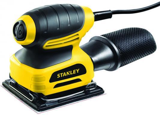 Виброшлифовальная машина Stanley STSS025