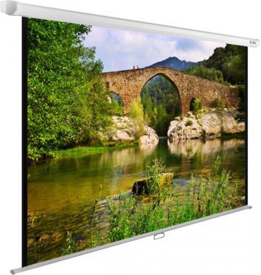 лучшая цена Экран настенно-потолочный Cactus WallExpert CS-PSWE-220x165-WT 165 x 220 см