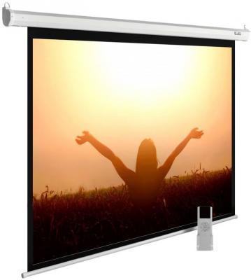 Экран Cactus 220x213см MotoExpert CS-PSME-220x165-WT 4:3 настенно-потолочный рулонный белый (моторизованный привод) экран cactus motoexpert cs psme 200x150 wt 200х150 см 4 3 настенно потолочный белый