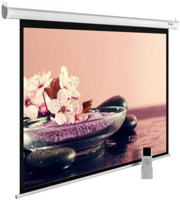 Экран настенно-потолочный Cactus MotoExpert CS-PSME-360x270-WT 270 x 360 см экран cactus motoexpert cs psme 200x150 wt 200х150 см 4 3 настенно потолочный белый