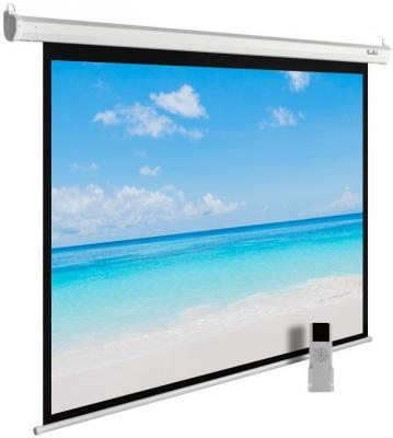 Экран настенно-потолочный Cactus MotoExpert CS-PSME-300x225-WT 300 x 225 см экран cactus motoexpert cs psme 200x150 wt 200х150 см 4 3 настенно потолочный белый
