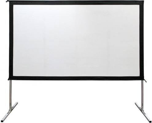 Экран переносной на штативе Elite Screens Yard Master OMS135H2 168 x 299 см экран elite screens yard master oms100h2 222х125 см 16 9 переносной мобильный