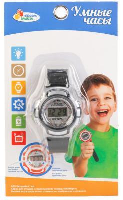 Часы наручные электронные Играем вместе B1654563-R2 черный