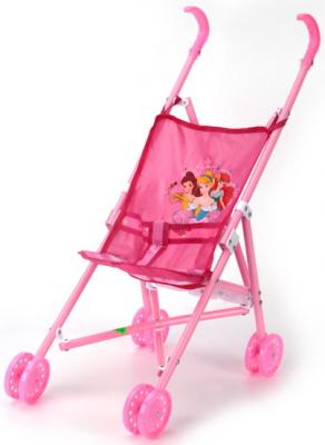 Коляска для кукол Карапуз Принцессы Диснея bestway замок принцессы диснея 91050