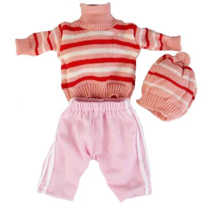 Одежда для кукол КАРАПУЗ Одежда для куклы одежда шевиньон