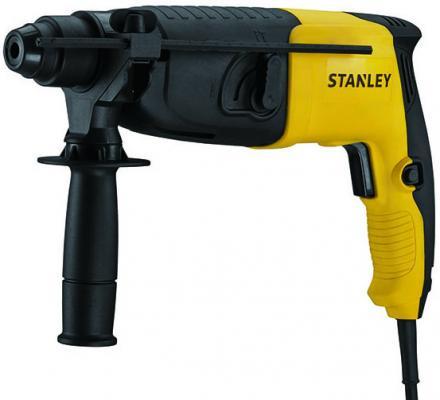 Перфоратор Stanley STHR202K-B9 620Вт перфоратор stanley sthr272ks