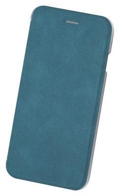 Чехол-книжка BoraSCO Book Case для iPhone 6 iPhone 8 iPhone 7 синий все цены
