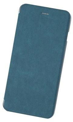 Чехол-книжка BoraSCO Book Case для iPhone 7 Plus iPhone 8 Plus синий все цены