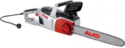 Пила цепная AL-KO EKI 2200-40  2.2кВт 40см 5.4кг продол.распол.двигателя