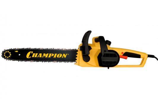 Пила цепная CHAMPION 318 1800Вт шина 16 цепь 3/8-1.3мм-57 акб champion dg3601e dg6501e dg6501e 3 c3505