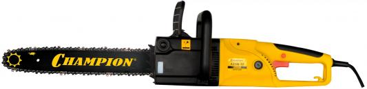 цена на Пила цепная CHAMPION 420N-16 электропила 16-3/8-1.3-57 2кВт 4.72кг