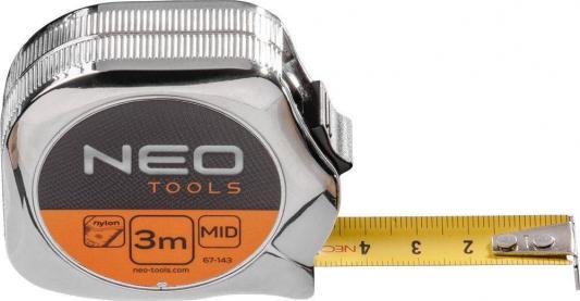 Рулетка NEO 67-145 5мx19мм neo 16 015
