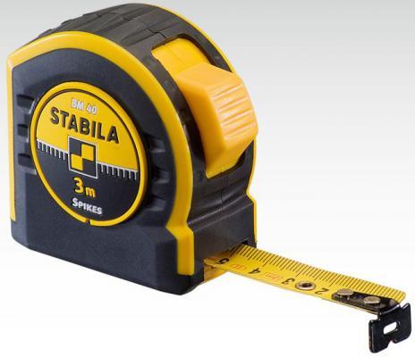 Рулетка Stabila BM 40 3мx16мм 17736 stabila 16068