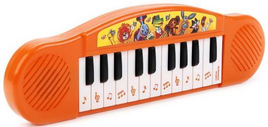 Электропианино УМКА 20 любимых песен детского сада художественные книги умка библиотека детского сада зимушка зима