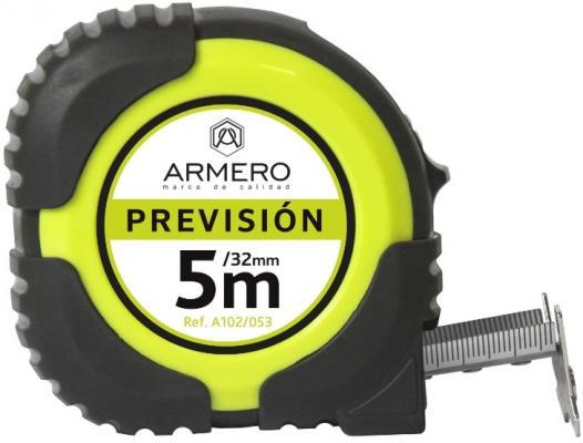 Рулетка Armero 102/053 5мx32мм шпатель armero am11 600