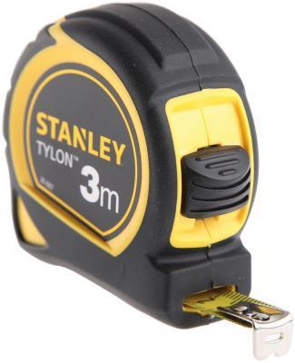 Рулетка Stanley Tylon 3мx13мм 0-30-687
