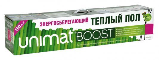 Теплый пол CALEO UNIMAT BOOST-0400  552 Вт 4 п.м. стержневой