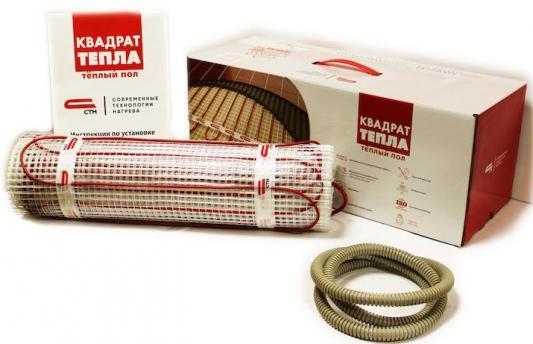 Теплый пол СТН КМ-375-2,5 2.5 м2, длина: 5 м, 375 Вт цены
