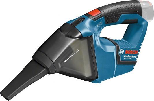 лучшая цена Промышленный пылесос Bosch GAS 12 сухая уборка синий чёрный 06019E3020