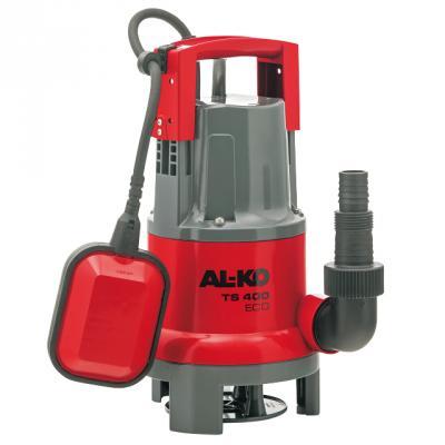 Погружной насос AL-KO TS 400 ECO для грязной воды