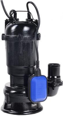 Насос PATRIOT FQ600С дренажный грязн.вода 600Вт, 4500л/ч корпус чугун, вес 15 кг. садовый насос patriot f900 дренажный [315302409]