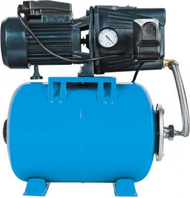 цена на Насосная станция UNIPUMP AUTO JET 100 L автоматического водоснабжения