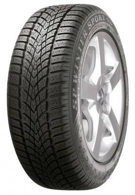 Шина Dunlop WINTER ICE 01 235/45 R17 97T
