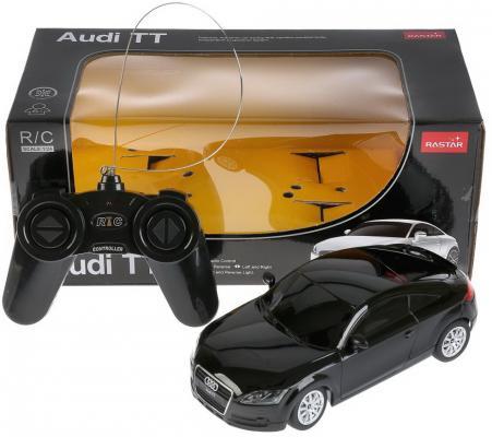 Автомобиль RASTAR Audi TT 1:24 цвет в ассортименте