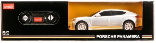 Автомобиль RASTAR Porsche Panamera 1:24 цвет в ассортименте