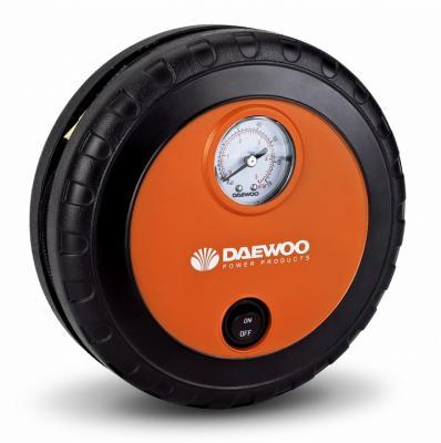 Компрессор DAEWOO DW25 точный манометр компрессор для шин 12v 260 psi