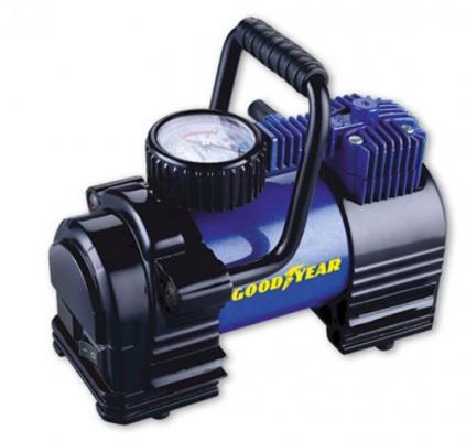 Компрессор GOODYEAR GY000102 воздушный gy-35l 35л/мин со съемной ручкой сумка для хранения pc400 5 pc400lc 5 pc300lc 5 pc300 5 excavator hydraulic pump solenoid valve 708 23 18272 for komatsu