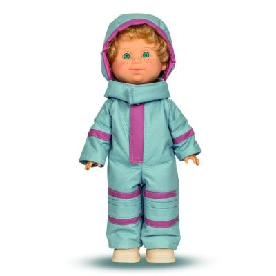 Кукла ВЕСНА МИТЯ КОСМОНАВТ 34 см со звуком В1623/о весна кукла митя почтальон