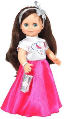 Кукла ВЕСНА АННА 8 О 44 см со звуком В2852/о кукла весна анна 4 42 см со звуком в2810 о