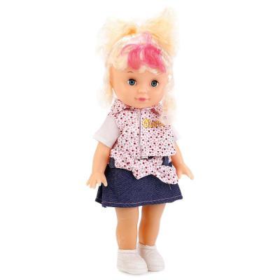 Купить Кукла ВЕСНА АННА 28 44 см со звуком В3091/о, Куклы фабрики Весна