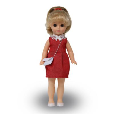 Кукла ВЕСНА МИЛА 12 38.5 см В3014 кукла алла весна