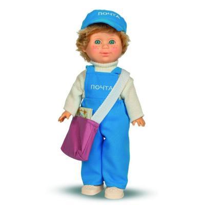 Кукла ВЕСНА МИТЯ ПОЧТАЛЬОН 34 см со звуком В1624/о весна кукла митя почтальон