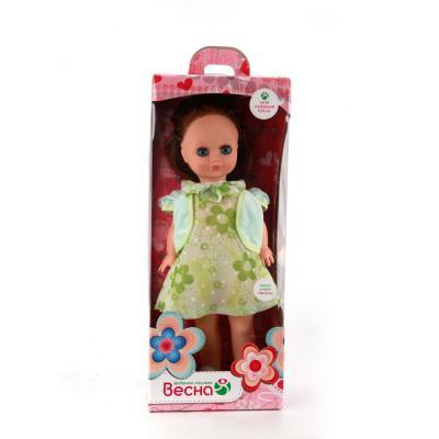 Кукла ВЕСНА МАРГАРИТА 9 38 см со звуком В2963/о весна кукла маргарита 8 со звуком 40 см весна