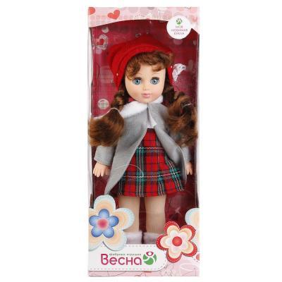 все цены на Кукла ВЕСНА АЛЛА 9 35.5 см В3044 онлайн