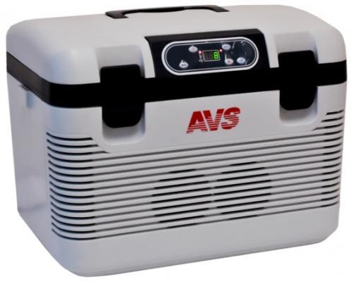 Холодильник AVS CC-19WBC автомобильный программное управление 19л 12/24/220В цена