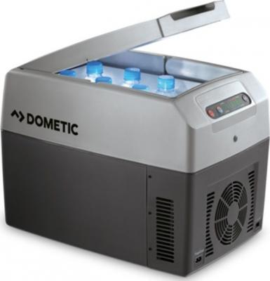 Холодильник DOMETIC TC 14 авто термоэлектрический 12/24/230v мобильный холодильник dometic acx35 серый