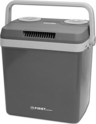 Холодильник FIRST FA-5170-1 Grey  25 литров охлаждение до 18 с ниже температуры окружающей среды