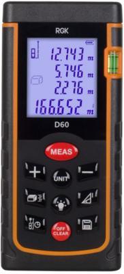 цена на Дальномер Rgk D60 60 м