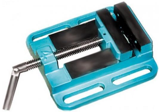 Тиски FIT 59811 эксцентриковые 100 мм тиски станочные fit 59811