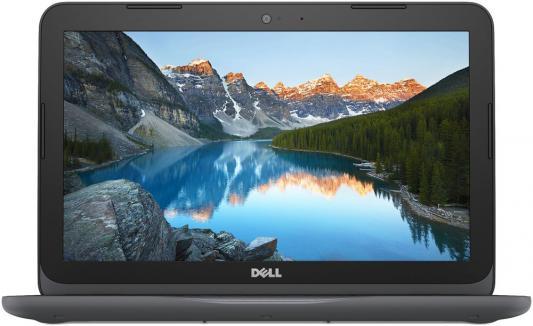 Ноутбук DELL Inspiron 3180 (3180-7680) ноутбук dell 9250