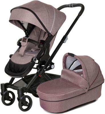 Детская коляска VIP GTX XL 716 (без сумки)